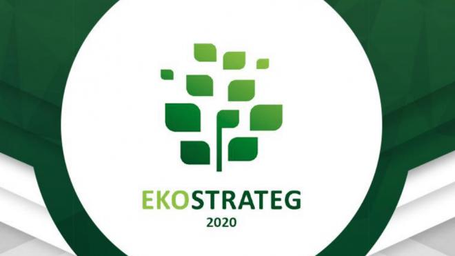 Nominacja do nagrody Ekostrateg